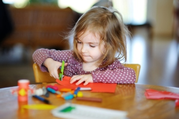 Nurseries in most deprived areas most risk from closure, report reveals image