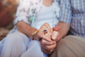 Older carers 'forgotten' by care system says charity image
