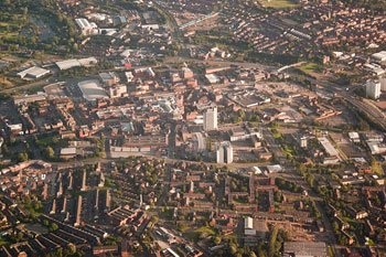 Oldham launches search for £350m masterplan partner image