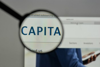 Outsourcing giant Capita warns of £500m losses image