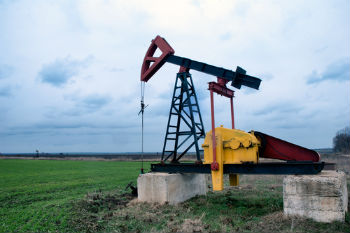 Parish councils should receive fracking payments says NALC image