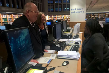 Pickles gives Enterprising Libraries a cash boost image