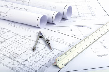 Planning permission delays have 'limited impact' on housing supply image