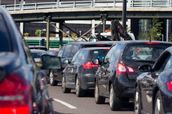 Planning reform will lead to 'tide of car traffic', campaigners say image