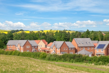 Planning reforms could be a 'set-back' for affordable homes, survey warns image