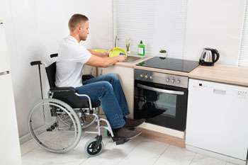 'Postcode lottery' for accessible homes image