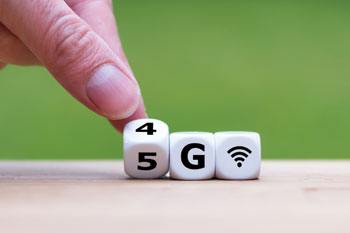 Prepare for the 5G revolution image