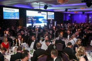 Proactive innovation wins the day at the Highways Awards image