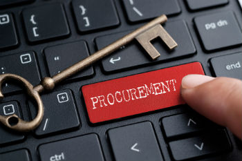 Procurement system stacked against small firms, report warns  image
