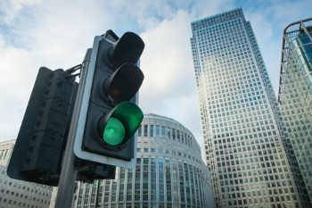 Report: Rip out 80% of traffic lights image