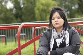 Report finds strong gender divide in mental health of young people image