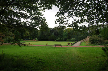 Report suggests a new tax for people living near to public parks image