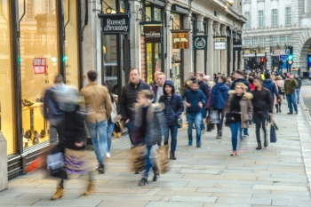 Retail, High Streets and Business Rates image