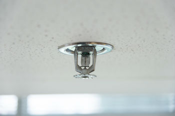 Review into sprinklers in high-rise homes image