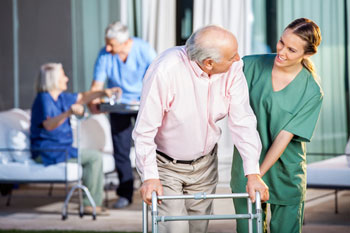 Safety in social care the biggest concern for inspectors image