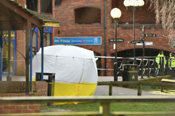Salisbury receives £2.5m after Skripal poisoning incident  image