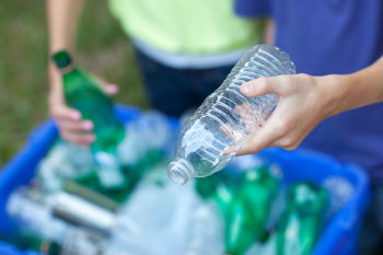Scotland's bottle deposit scheme should cover other materials, MSPs say image