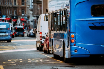 Scottish Government shells out £10m for greener buses image