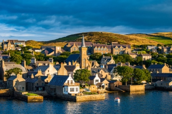 Scottish islands to receive £100m boost   image