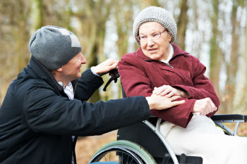 Sector hits out at 'unacceptable' delays to social care reform image