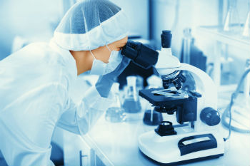 'Sense of place' crucial for life sciences sector deal, says think tank image