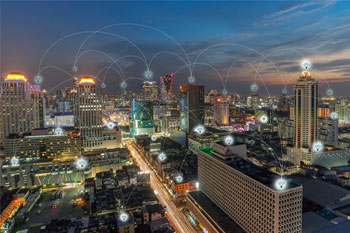 Smart city tech for local challenges? image