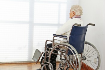 Social care system at risk of collapse warns report image