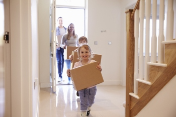 Social landlords asked to only allow essential home moves image