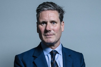 Starmer vows to tackle the decade of drift on sorting social care image