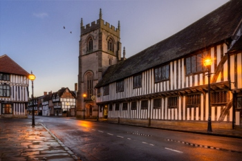 Stratford-on-Avon Council takes legal action over Tier 3 image