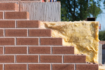 Substandard wall insulation found in Northern Irelands social housing image