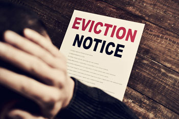 Tenants vulnerable to revenge evictions, campaigners warn image