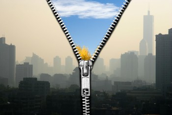 The challenge of clean air zones image