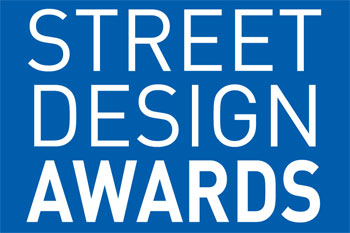The launch of the 2020 Street Design Awards image