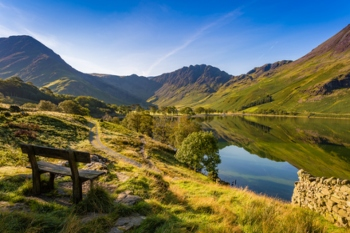 Think tank calls for £100bn investment in the Norths nature image