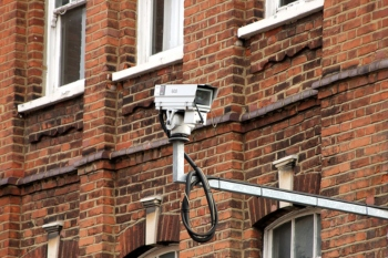 Time for a council tax precept to fund CCTV image