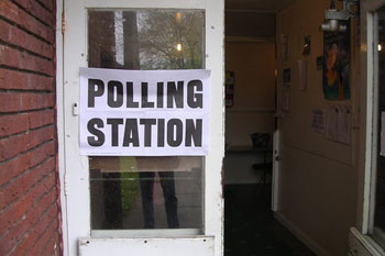 Tower Hamlets first council to trial photographic entry system in by-elections image