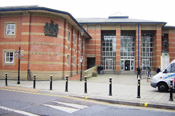 Town clerk jailed for defrauding council image