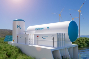 UK set for first hydrogen homes image