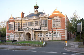 Union reveals two days of strike action at Barnet Council image