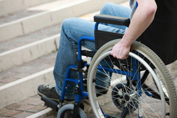 Universal Credit potentially 'disastrous' for disabled people  image