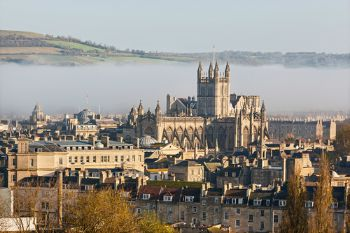 VolkerHighways to bring Bath up to date with £70m deal image
