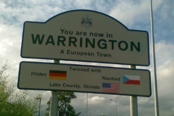 Warrington Council approves Cheshire devolution deal  image