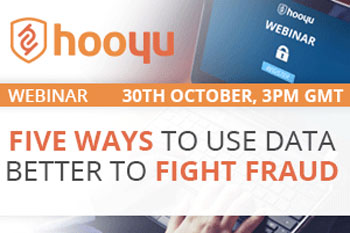 Webinar: Five ways to use data better to fight fraud image