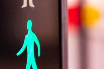 Welsh council to trial touchless technology at pedestrian crossings image