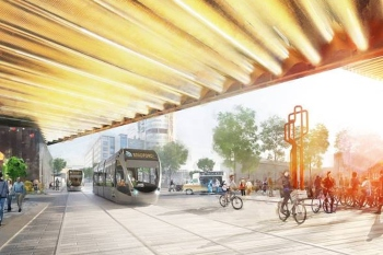 West Yorkshire Combined Authority sets out plans for mass transit system image