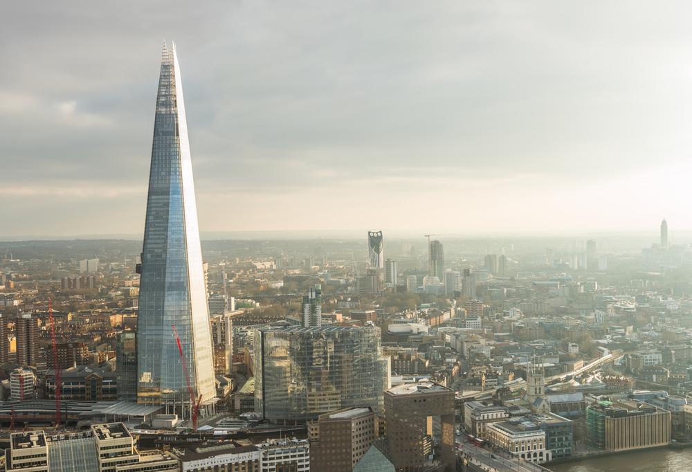 Westminster consultation on tall buildings 'not about skyscrapers', council insists  image