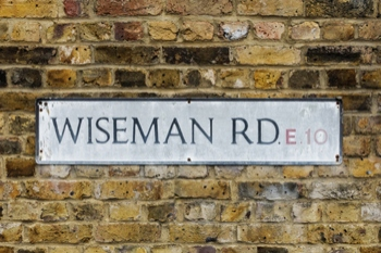 What's in a (street) name? Councils get help with changing times image
