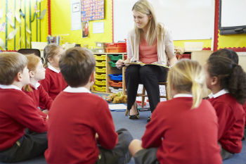 Whitehall must closely monitor primary academies, charity says image