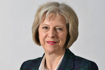 Whitehall will tackle 'injustice' and build a 'shared society', PM says image
